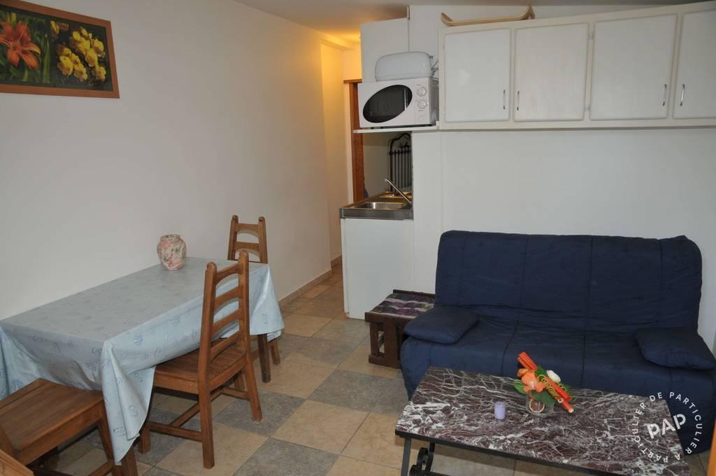 Location Maison Le Touquet-Paris-Plage (62520) 26m² 480€
