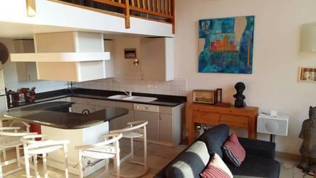 Location meubl�e appartement 3pi�ces 79m� Talloires (74290) - 1.100€