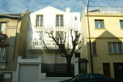 Location maison 168 m² Paris 13E - 4.000 €