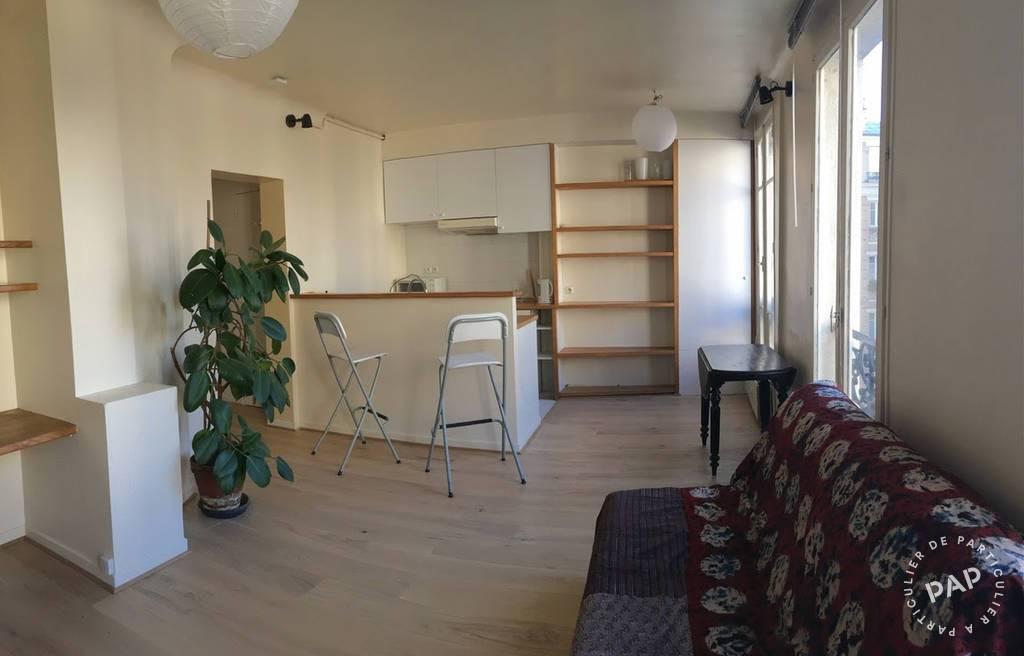 Location Appartement Paris 14E 42m² 1.320€