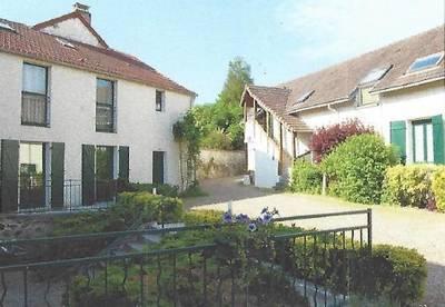 Location appartement 3pi�ces 44m� Orry-La-Ville (60560) - 790€