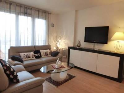 Location meubl�e appartement 2pi�ces 38m� Thiais (94320) - 1.100€