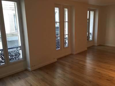 Location studio 29m� Paris 18E - 1.100€