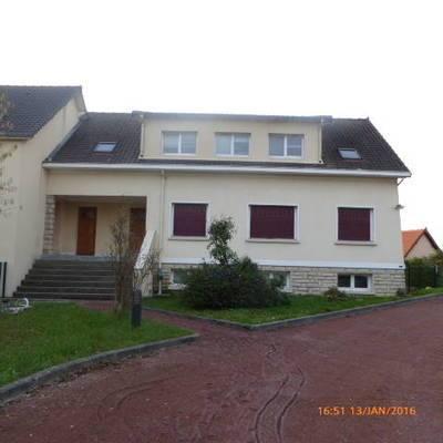 Location appartement 4pièces 88m² Cormeilles-En-Parisis (95240) - 1.460€