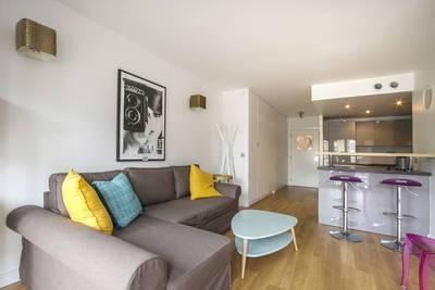 Location meubl�e appartement 2pi�ces 45m� Neuilly-Sur-Seine (92200) - 1.740€
