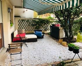 Location appartement 2pièces 36m² Bois-Colombes (92270) - 1.150€