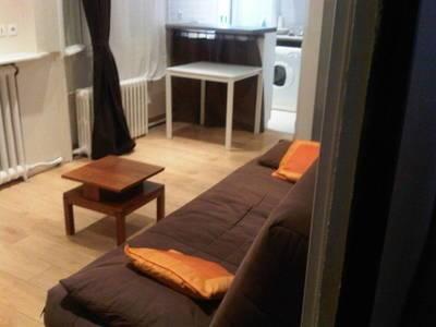 Location meublée studio 25m² Joinville-Le-Pont (94340) - 680€