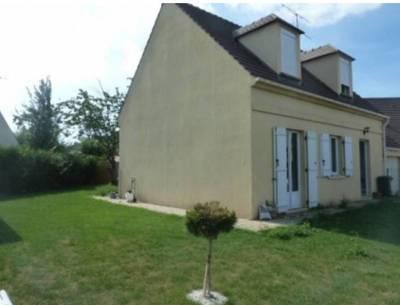 Location maison 110m� Senlis (60300) - 1.650€