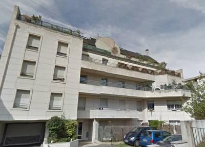 Location appartement 2pi�ces 45m� Asnieres-Sur-Seine (92600) - 1.110€