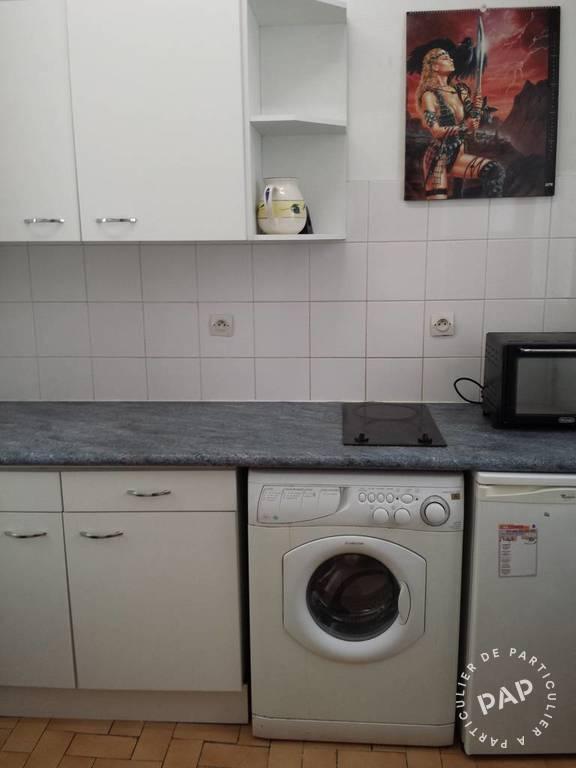 Appartement Paris 14E 1.450€