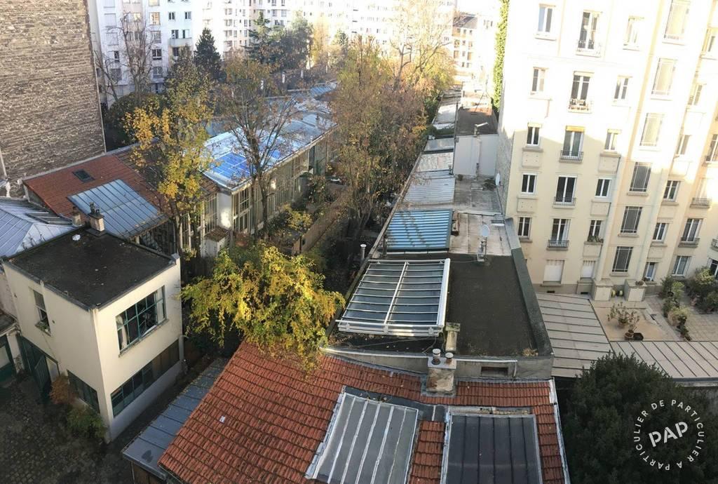 Appartement 1.320€ 42m² Paris 14E