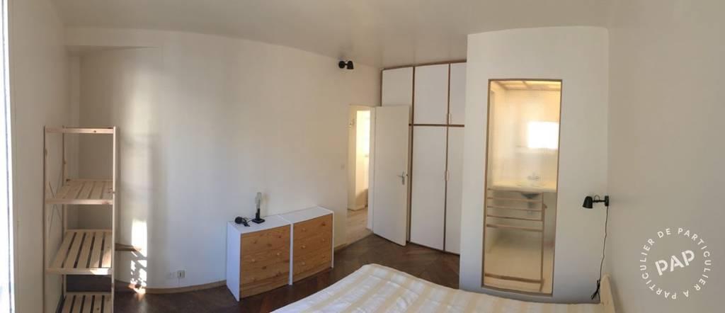 Immobilier Paris 14E 1.320€ 42m²