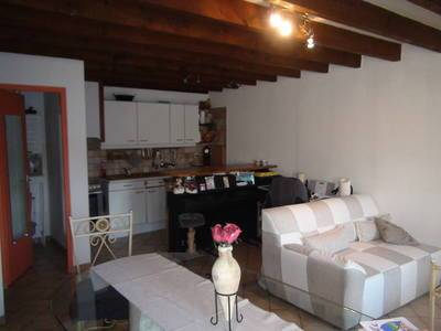 Location appartement 3pièces 51m² Ver-Sur-Launette (60950) - 790€