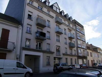 Location appartement 3pièces 75m² Tarbes (65000) Gonez