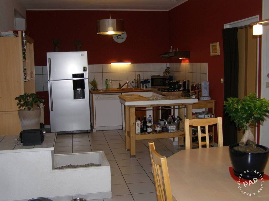 Location Appartement Commercy (55200) 138m² 740€