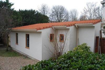 Location meublée maison 36m² Epinay-Sur-Seine (93800) - 800€