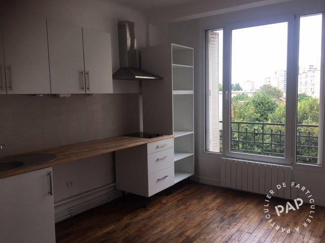 Appartement a louer colombes - 2 pièce(s) - 23 m2 - Surfyn