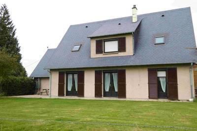 Location maison 158m² Beaumont-Le-Hareng (76850) - 730€