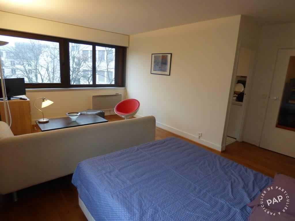 Location Appartement Paris 8E