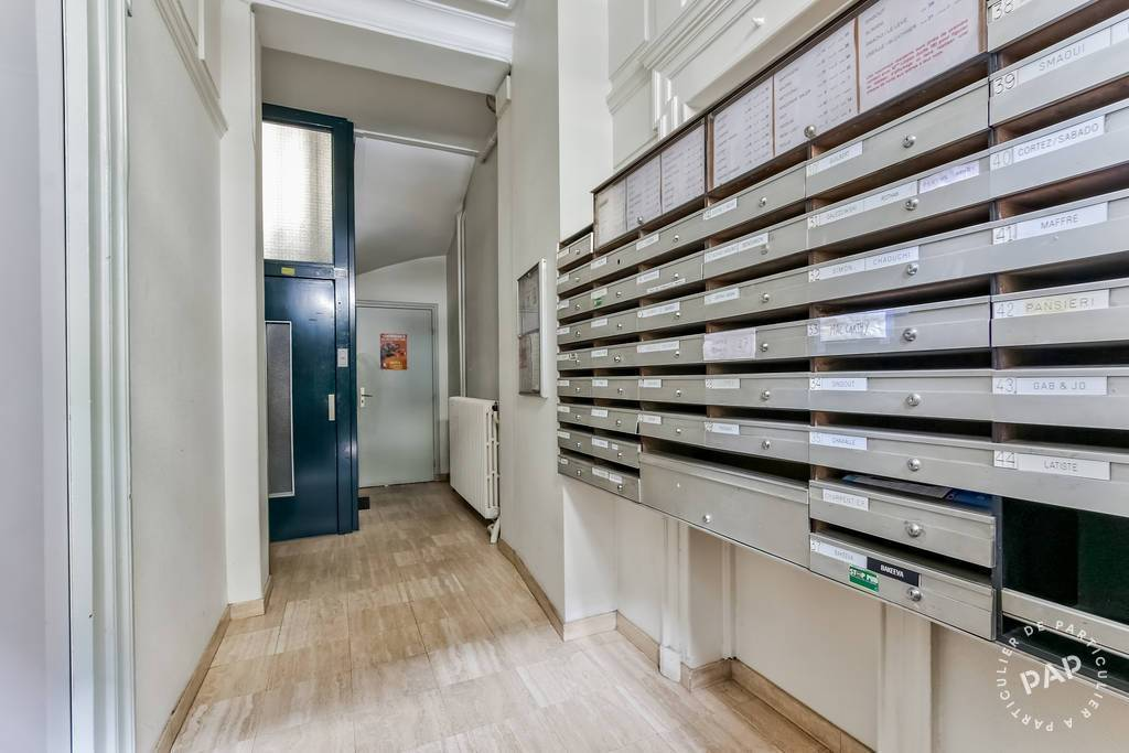 Location immobilier 870 € Levallois-Perret (92300)