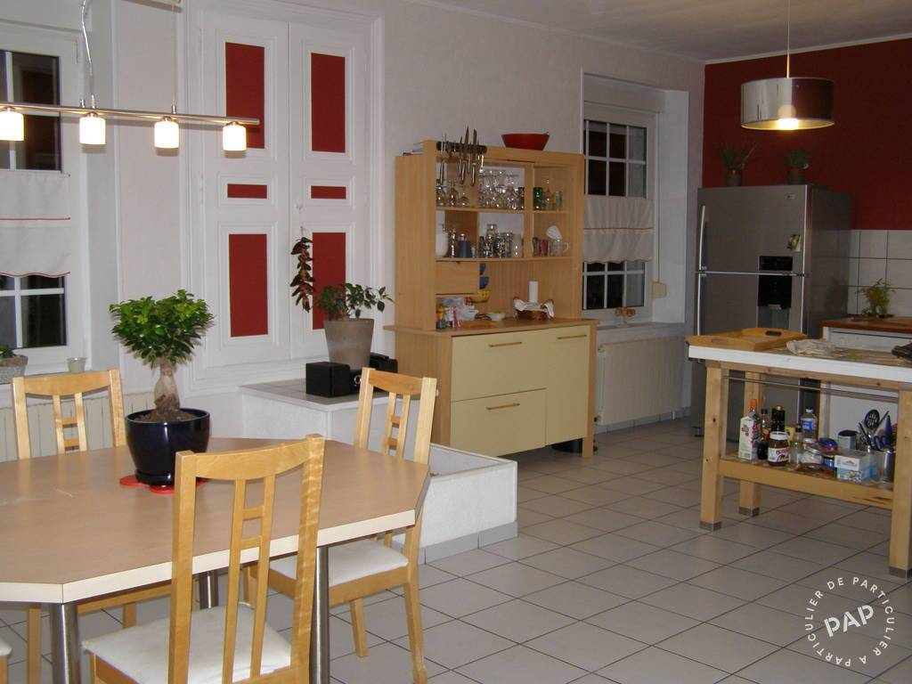 Appartement Commercy (55200) 740€