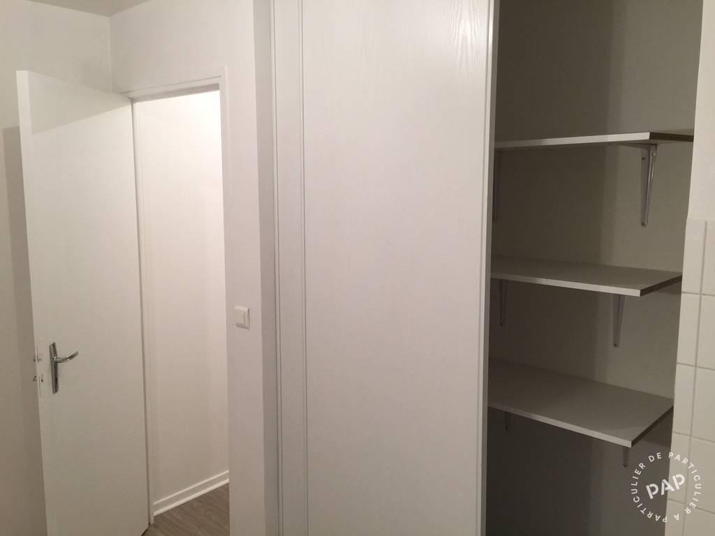 Appartement 867€ 42m² Sucy-En-Brie (94370)
