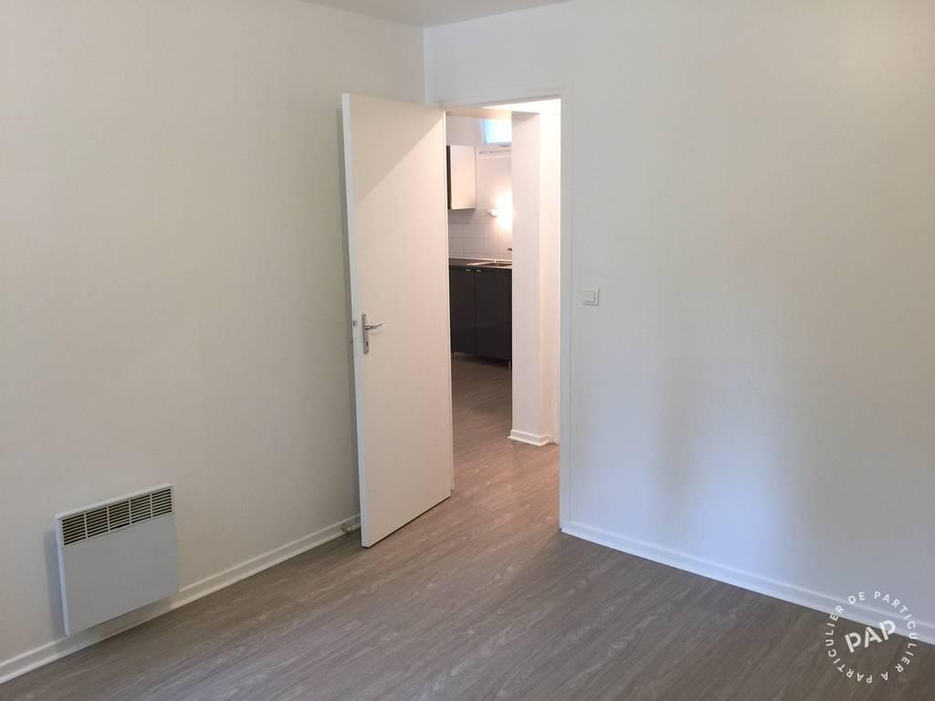 Immobilier Sucy-En-Brie (94370) 867€ 42m²