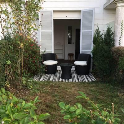Location meublée appartement 2pièces 35m² Trouville-Sur-Mer (14360) - 699€