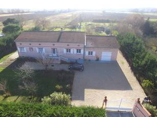 Vente maison 215m² Rare Cause Départ À L'étranger - 647.000€