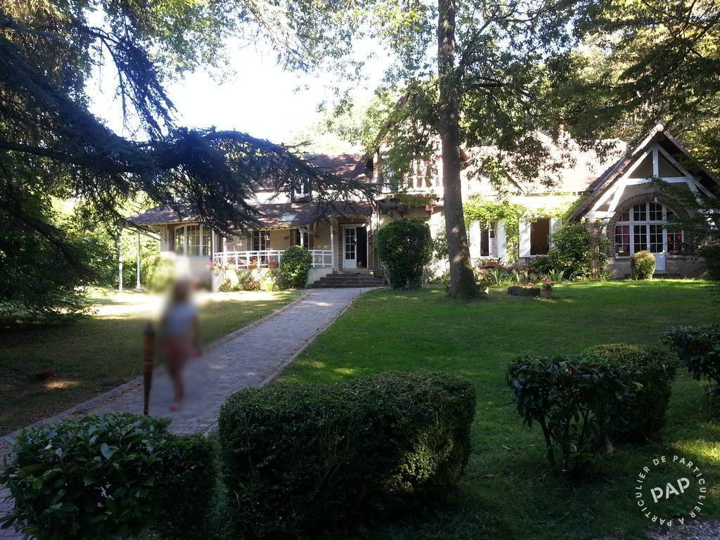 Vente Maison Voisines (89260) 280m² 470.000€