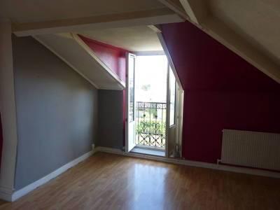 Location appartement 2pièces 39m² Bondy (93140) - 690€