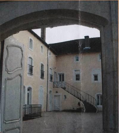 Location appartement 3pièces 65m² Neufchateau (88300) - 490€