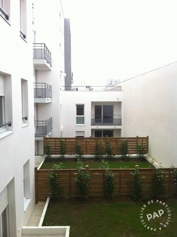Location Vitry Sur Seine Appartement