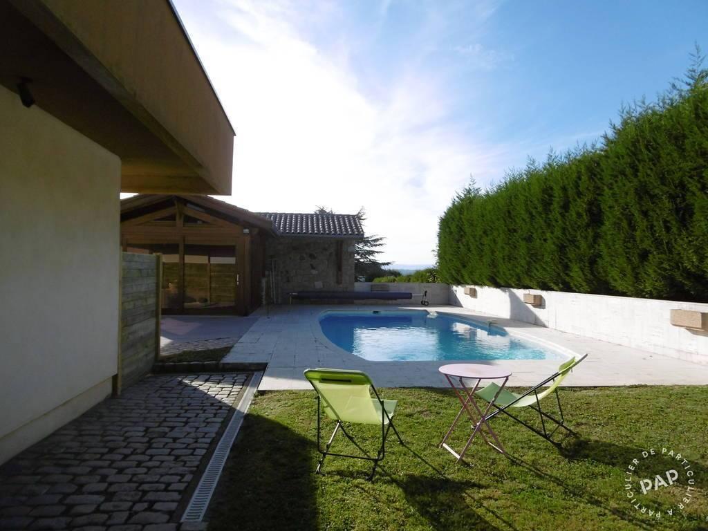 Location maison loire 42 maison louer loire 42 journal des particuliers - Maison jardin orlando menu saint etienne ...