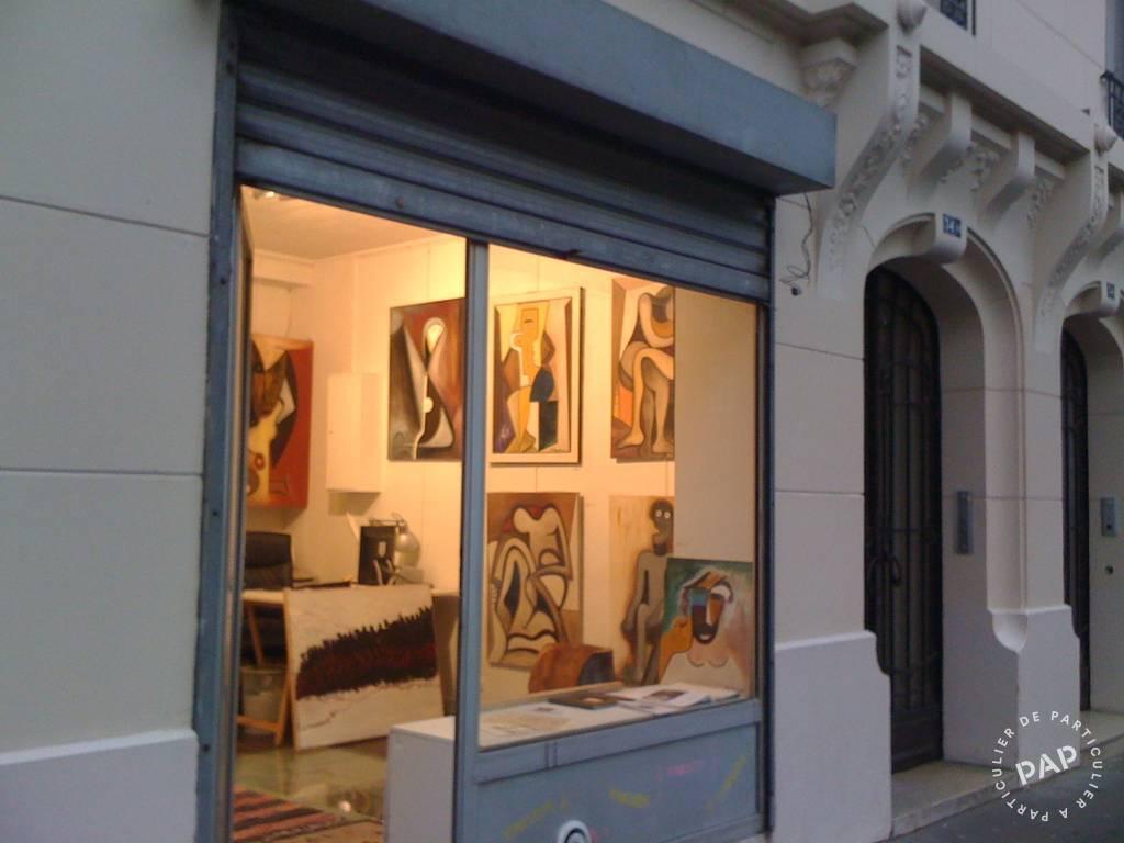 Location Local d'activité Paris 20E
