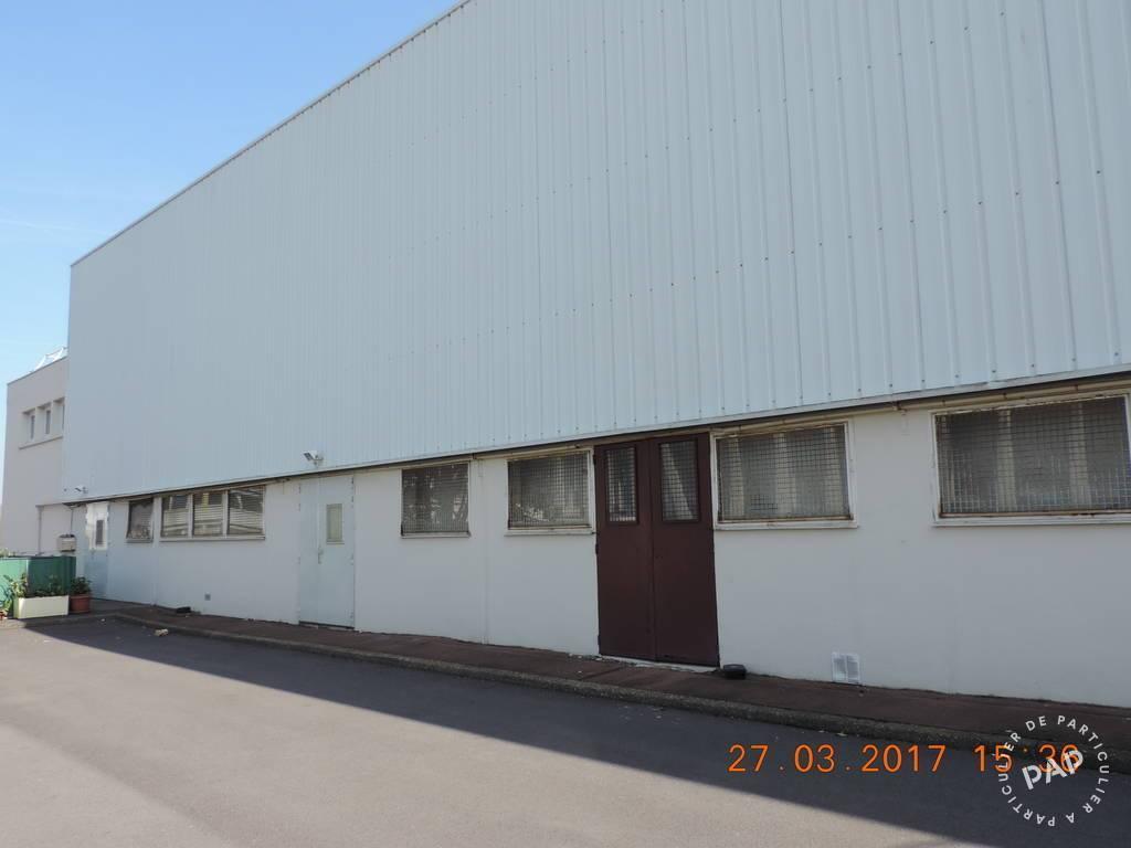 Location Local d'activité Garges-Les-Gonesse (95140)