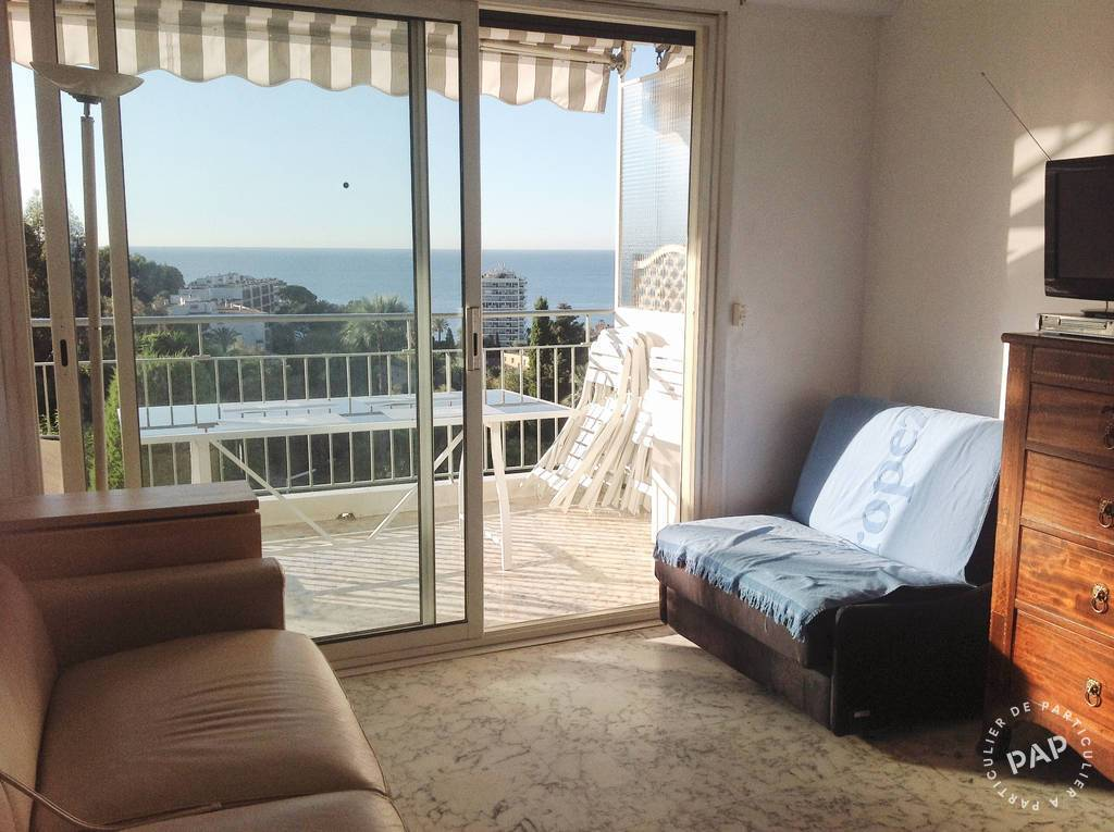 Location Appartement Cannes (06)