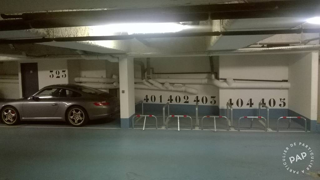 Location Garage, parking Puteaux (92800)