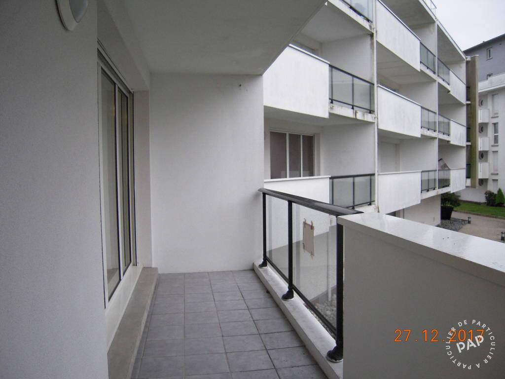 Location Appartement Luce (28110)