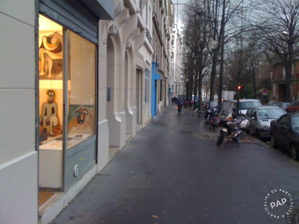 Location immobilier 810€ Paris 20E