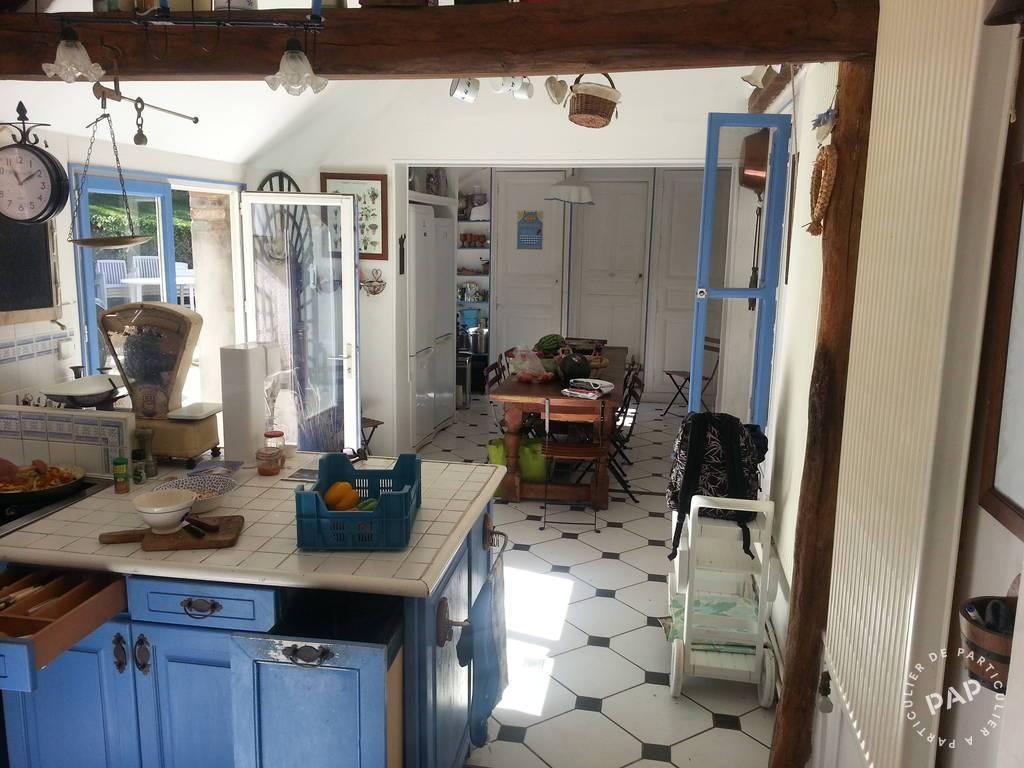 Vente immobilier 470.000€ Voisines (89260)