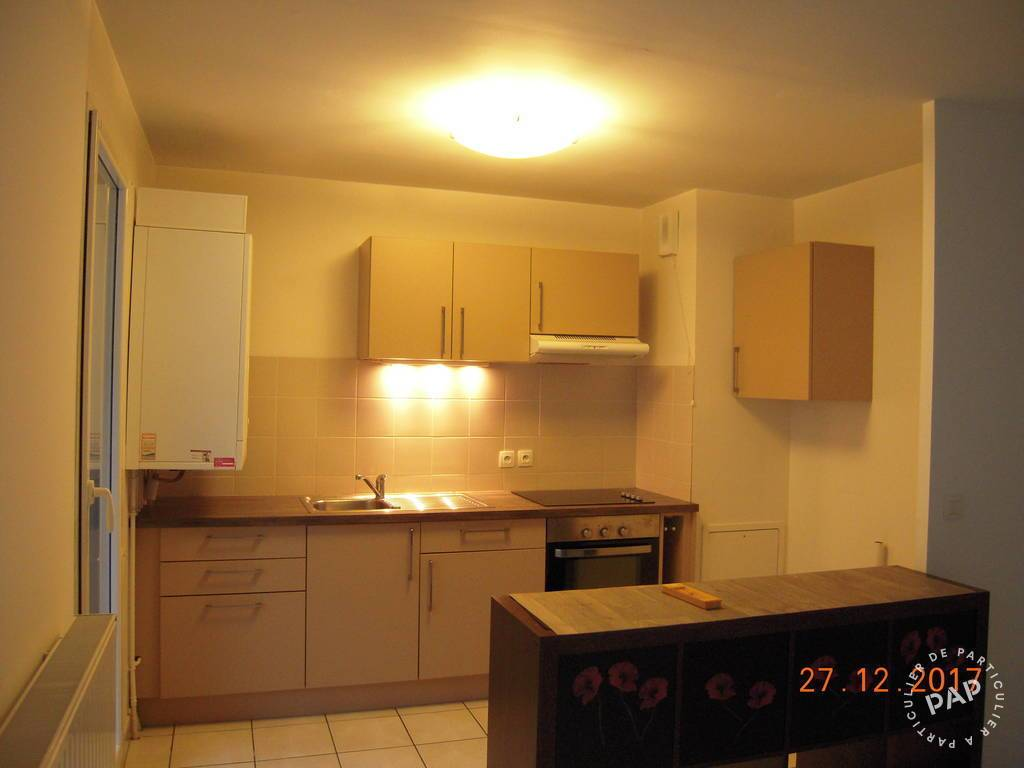 Location immobilier 758 € Luce (28110)