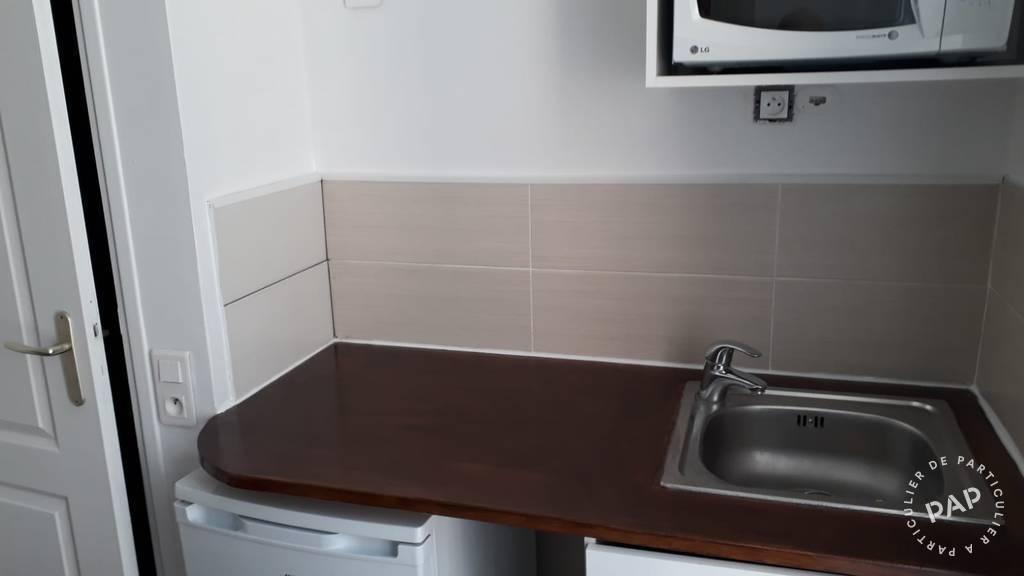 Appartement Levallois-Perret (92300) 690€