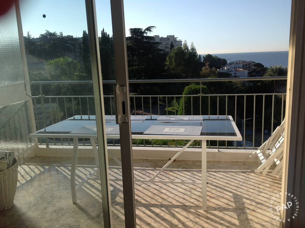 Appartement Cannes (06) 750 €