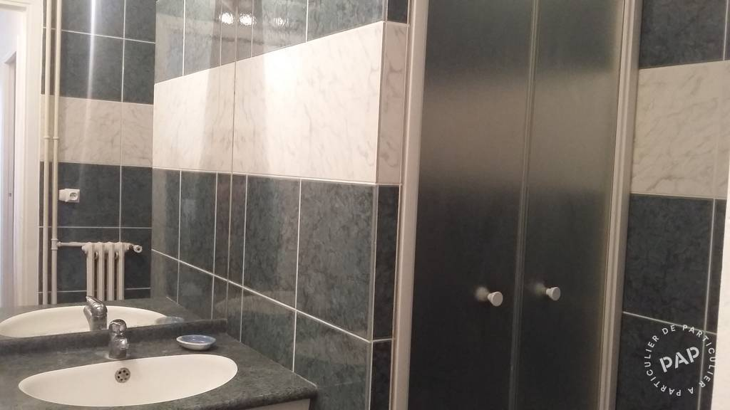 Appartement Montrouge (92120) 1.300€