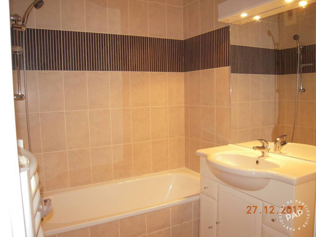 Location Appartement 59 m²