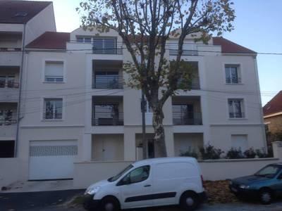 Location appartement 4pièces 78m² Melun (77000) - 990€