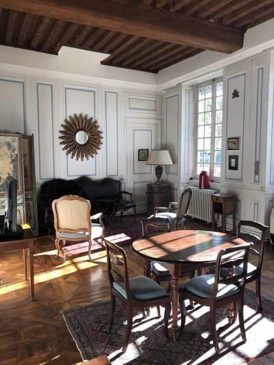 Location meublée appartement 2pièces 73m² Lyon 2E - 1.200€