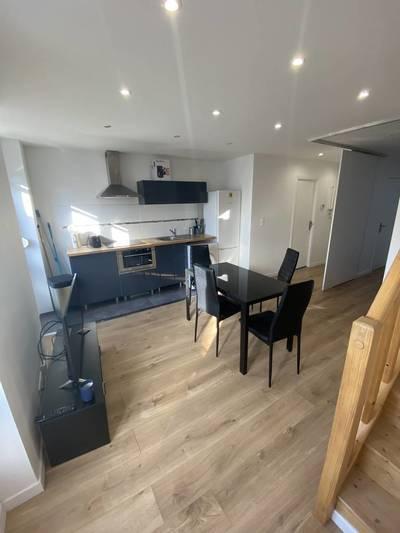 Location meublée appartement 2pièces 32m² Arcueil (94110) - 800€