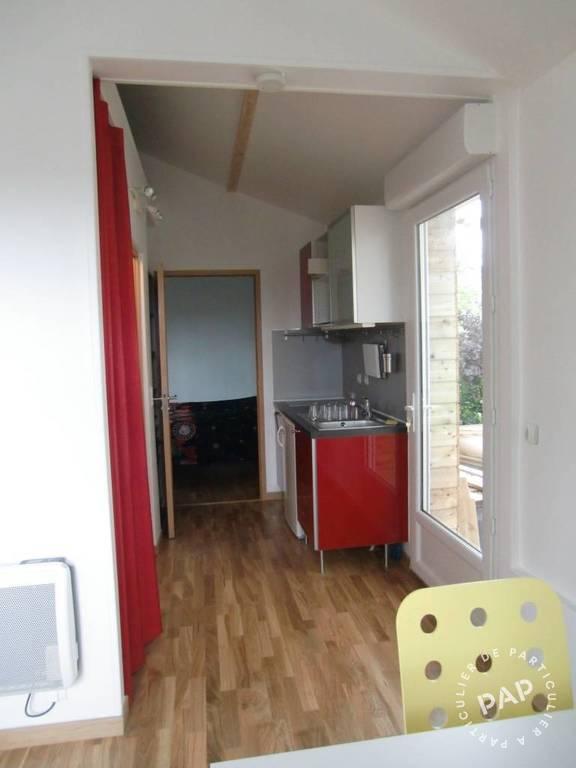 Location Maison Nanterre (92000) 35m² 850€